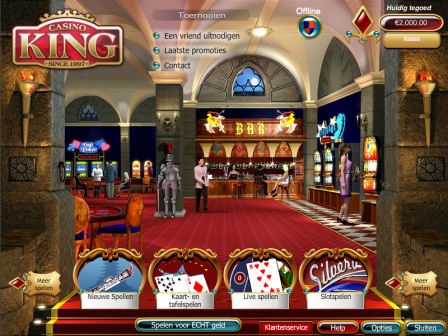 online casino blackjack king com einloggen